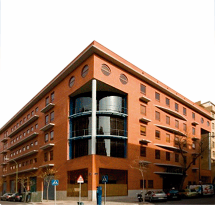 C/ANTRACITA 7, 2ª MADRID