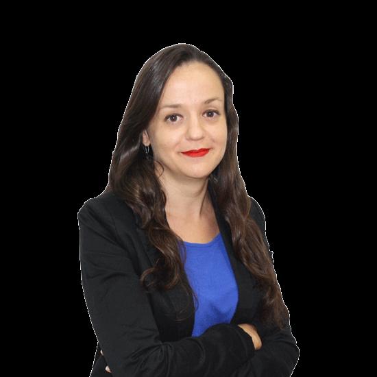 Vanessa Escudero Agremia