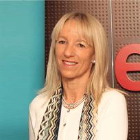 Directora de la Fundación Bertelsmann