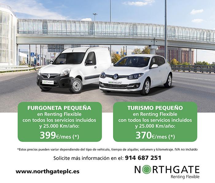oferta AGREMIA Northgate