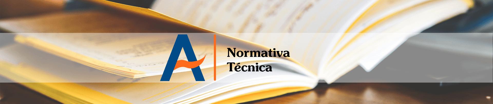 normativa tecnica Agremia
