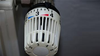 Regulador temperatura radiador