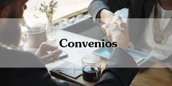 Servicios Agremia: convenios con condiciones ventajosas solo para asociados