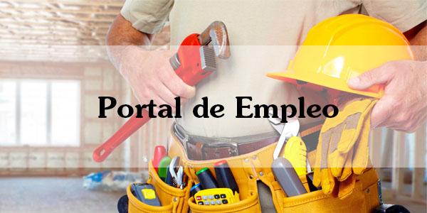 Portal Empleo Agremia