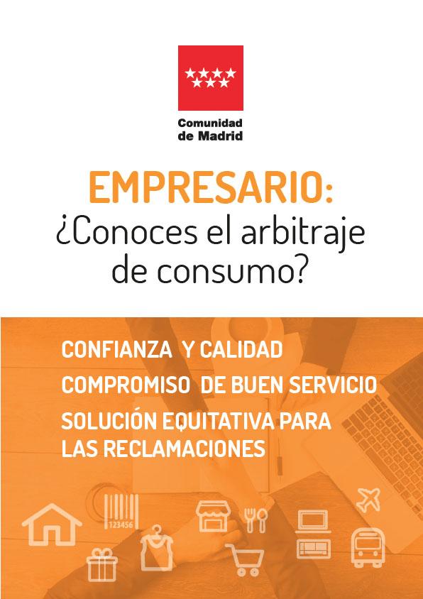 Arbitraje Consumo Empresas