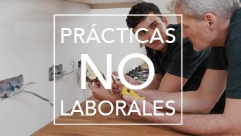 Programa prácticas no laborales