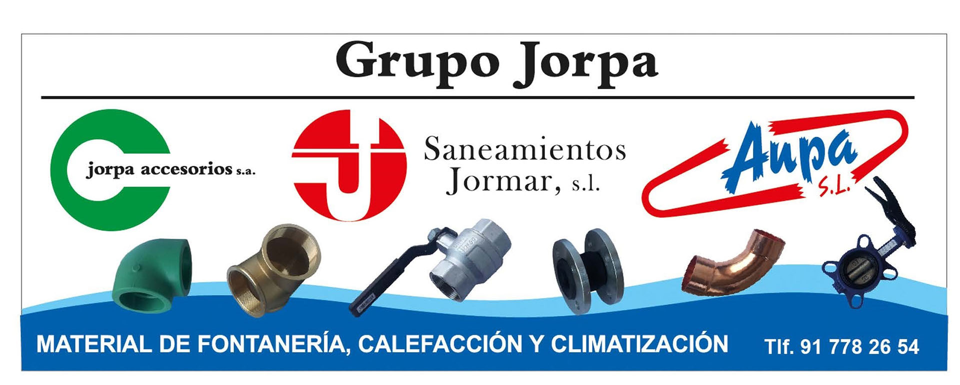Grupo JORPA