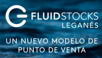 FluidStocks Leganés
