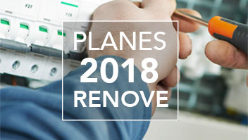 Planes Renove 2018