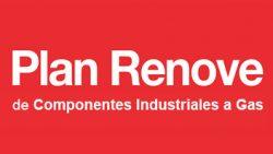 Renove Componentes Industriales a gas