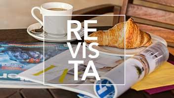 La revista de Agremia es una publicación de carácter empresarial y sectorial