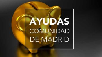 Subvenciones de la Comunidad de Madrid para diferentes actuaciones