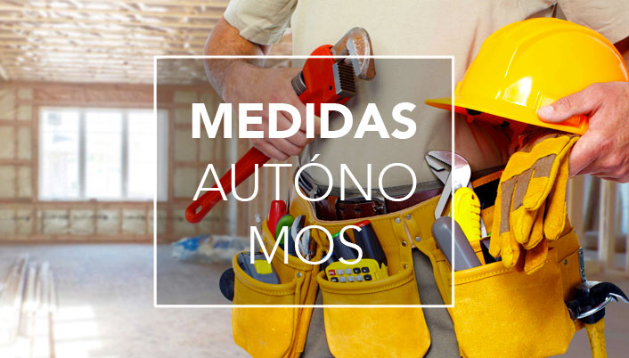 Medidas autónomos 2019 laborales, seguridad social