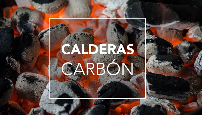 Los instaladores piden eliminar las calderas de carbón en Madrid Central
