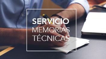 Servicio de cumplimentación de documentación técnica Agremia