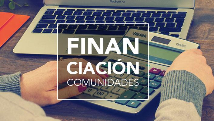 Aprende a financiar instalaciones en comunidades de propietarios