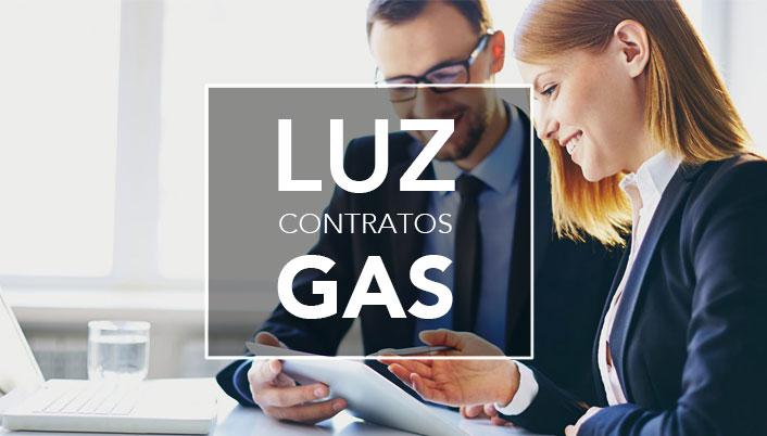 Contratos de luz y gas con Feníe Energía