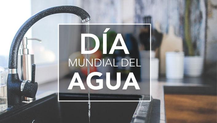 Día mundial del Agua, 22 marzo