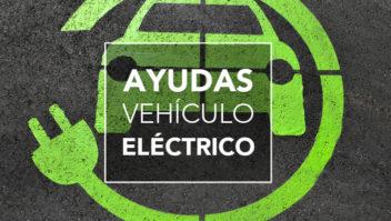 Ayudas para vehículo eléctrico