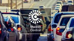 Cuestionario sobre Madrid Central