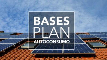 Bases Plan Autoconsumo Comunidad Madrid
