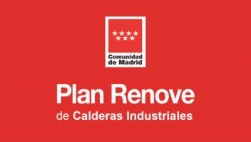 Plan Renove Calderas Industriales