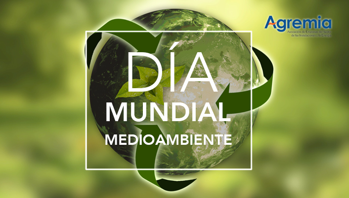 Día Mundial del Medioambiente