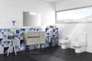 Promoción Gala baño
