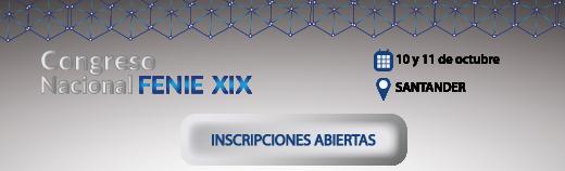 XIX Congreso FENIE
