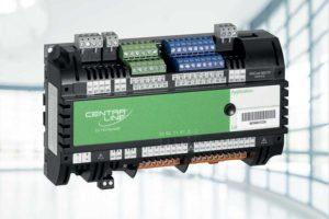 Controlador programable CentraLine