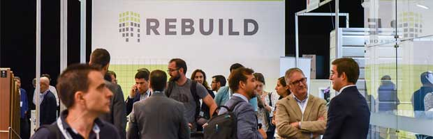 Giacomini Rebuild 2019