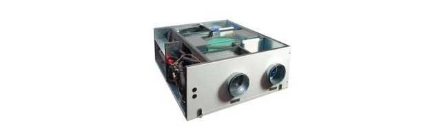 Productos ventilación mecánica controlada Giacomini