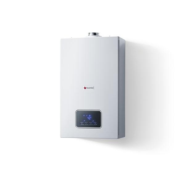 Calentadores estancos Saunier