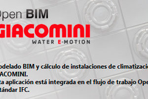 Open BIM Giacomini