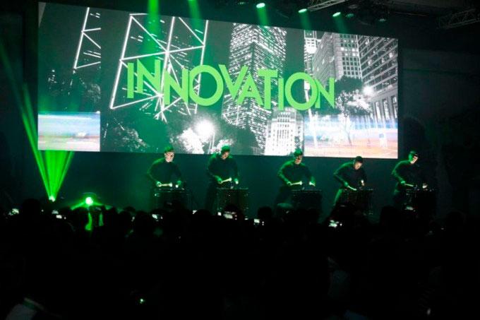 Schneider Innovation Summit
