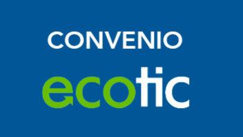 Convenio Ecotic