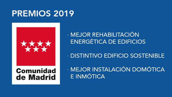 Premios Comunidad Madrid