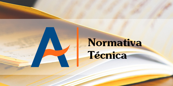 Normativa técnica para instaladores