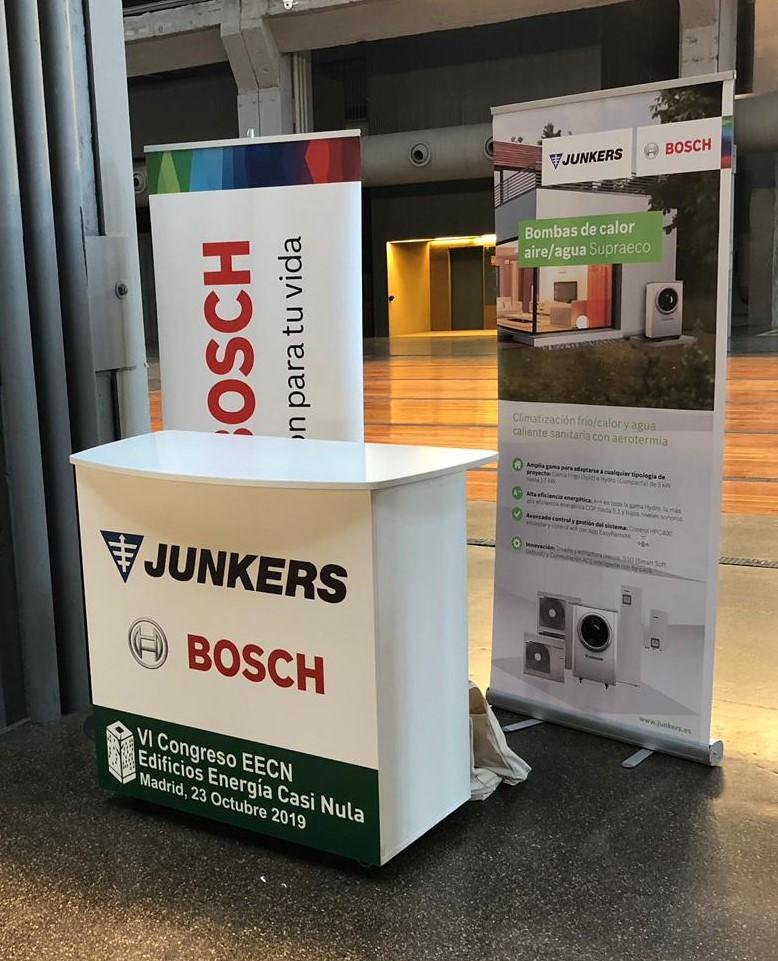 Junkers Congreso EECN