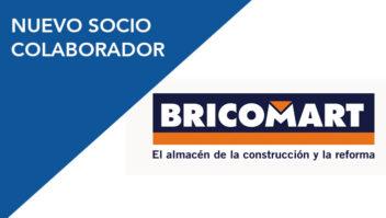 Bricomart nuevo Socio Colaborador