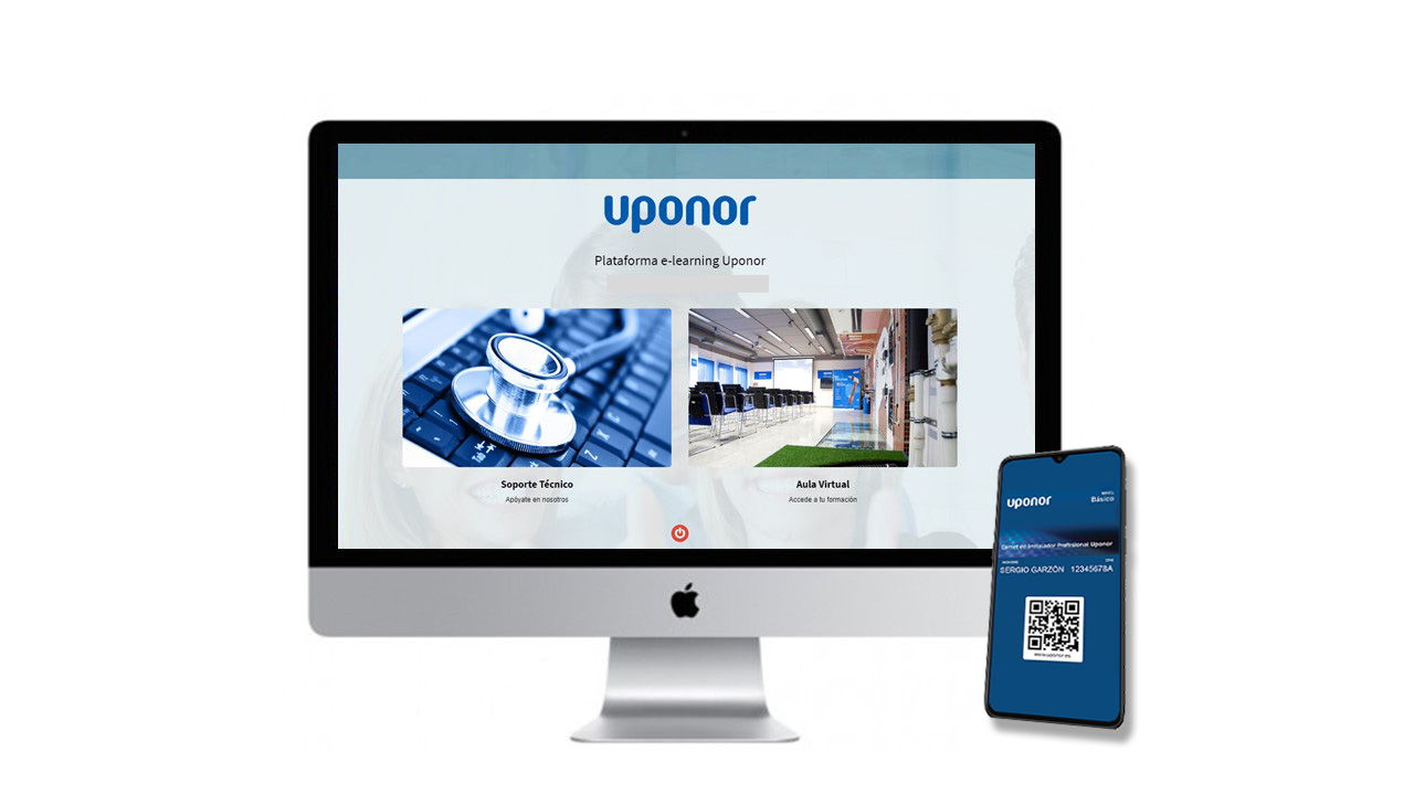 Uponor E-Learning