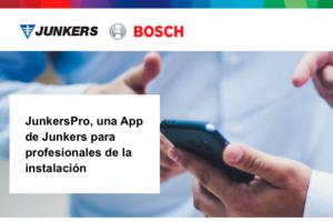app junkerspro