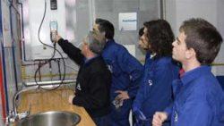 Empleabilidad sector instalaciones