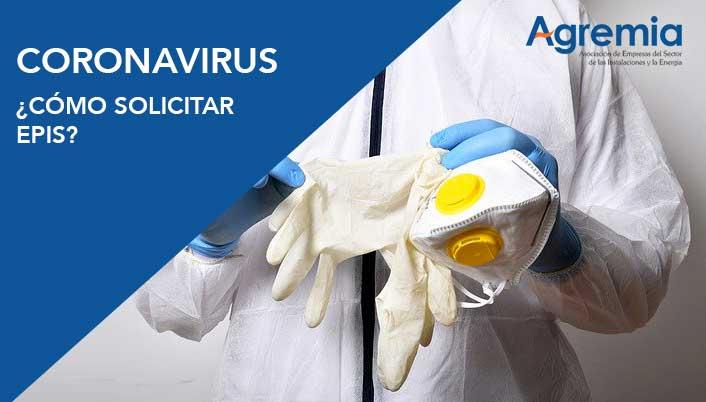 epis coronavirus
