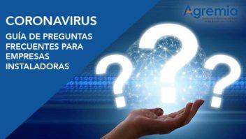 guía preguntas frecuentes coronavirus