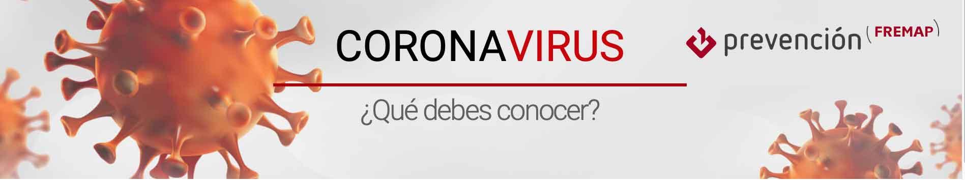 Coronavirus Agremia