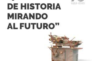 70 aniversario Giacomini