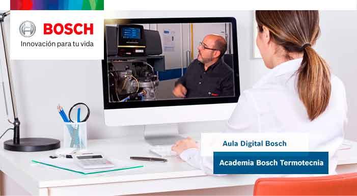 formación Bosch
