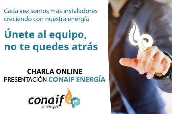 Conaif Energía