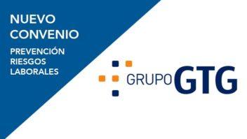 Convenio PRL GTG Agremia